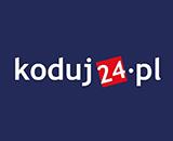 Koduj24_logo-fiolet