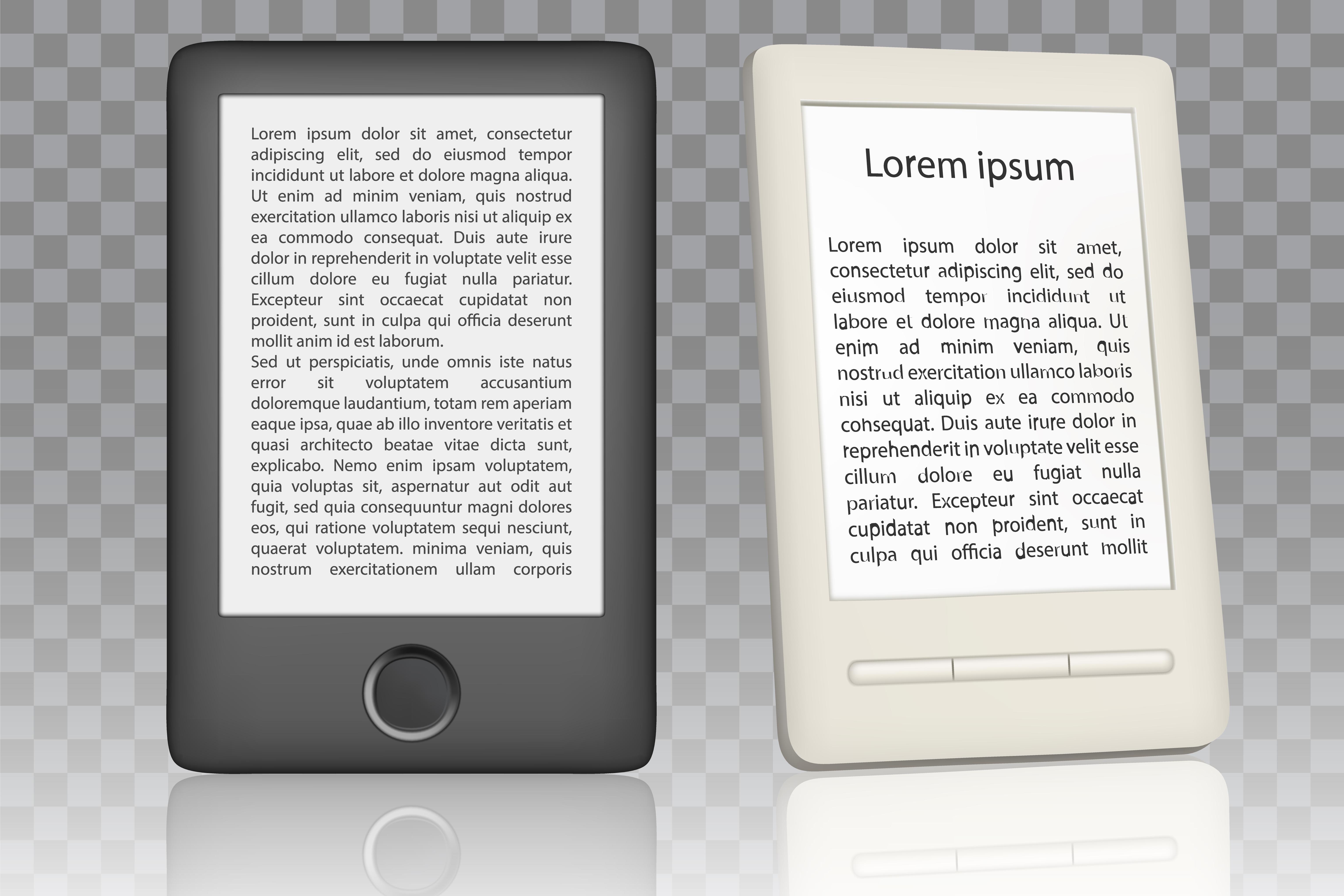 , (Polski) Niższe stawki VAT na e-booki oraz e-czasopisma w 2019 r.
