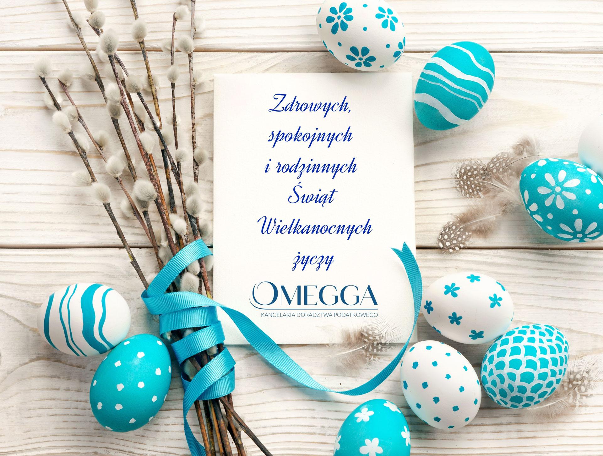 , Wesołych Świąt Wielkanocnych